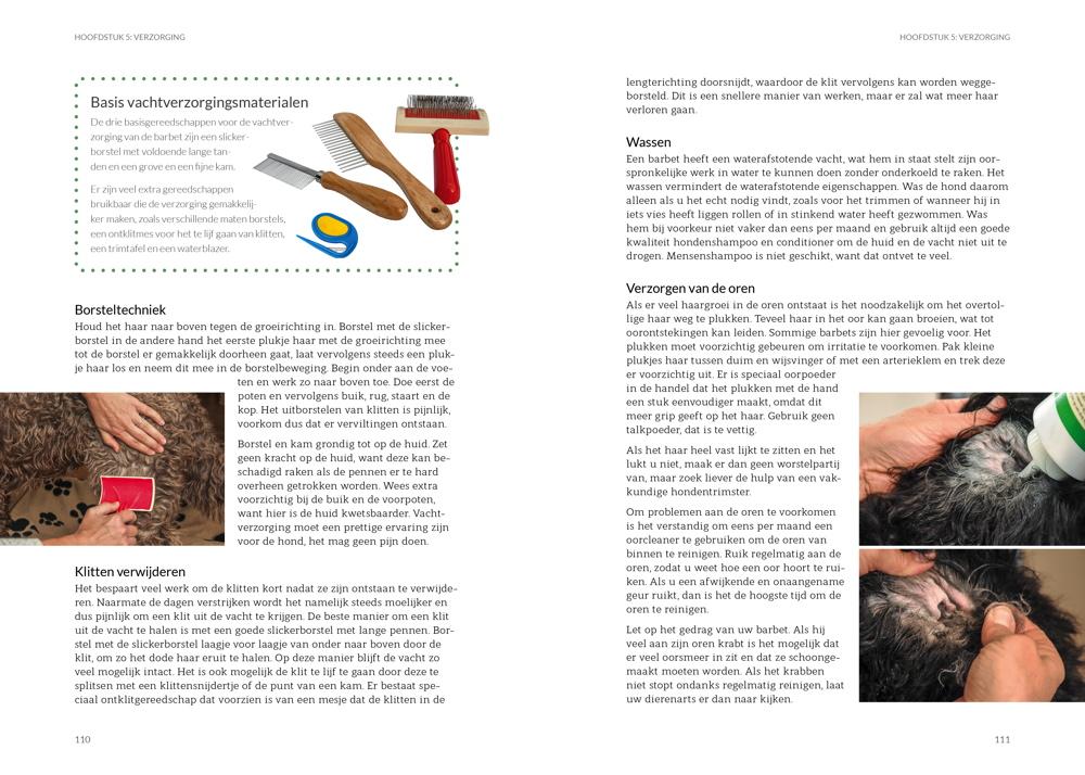 Het Barbetboek Hoofdstuk 5 p 110-111